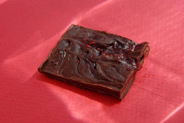 Dark Chocolate Raspberry Bark2